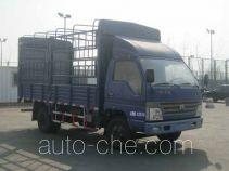 北京牌BJ5044CCY1E型仓栅式运输车