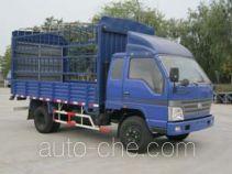 北京牌BJ5044CCY1F型仓栅式运输车