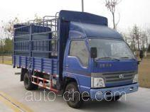 北京牌BJ5044CCY1G型仓栅式运输车