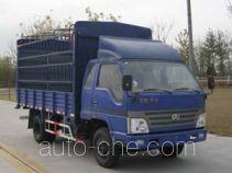 北京牌BJ5044CCY1H型仓栅式运输车
