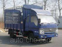 北京牌BJ5044CCY1N型仓栅式运输车