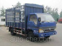 北京牌BJ5044CCY1P型仓栅式运输车