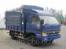 北京牌BJ5044CCY1R型仓栅式运输车