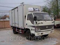 BAIC BAW BJ5044XLC11 refrigerated truck