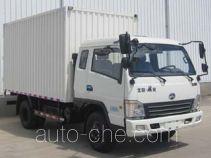 BAIC BAW BJ5074XXYP10HS фургон (автофургон)