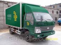 BAIC BAW BJ5044XYZ11 postal vehicle