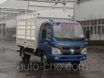 Foton BJ5045CCY-5 stake truck