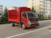 Foton BJ5045CCY-F2 stake truck
