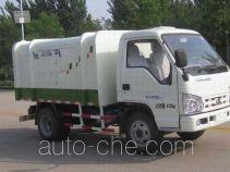 福田牌BJ5045ZLJ-2型自卸式垃圾车