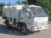 Foton BJ5045ZZZ-2 self-loading garbage truck