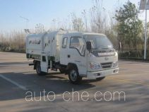 Foton BJ5045ZZZ-3 self-loading garbage truck
