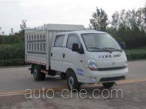 Foton BJ5046CCY-B3 stake truck