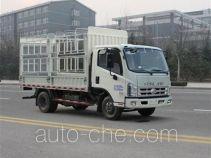 Foton BJ5046CCY-H7 грузовик с решетчатым тент-каркасом