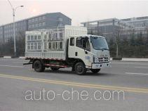 Foton BJ5046CCY-H8 грузовик с решетчатым тент-каркасом