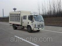 Foton BJ5046CCY-BC stake truck