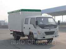 Foton BJ5046V9DB5-B soft top box van truck