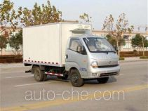 Foton BJ5046XLC-A1 refrigerated truck