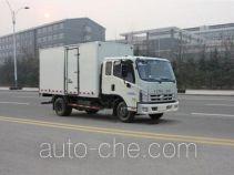 Foton BJ5046XXY-G2 box van truck