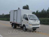 Foton BJ5046XXY-H1 box van truck