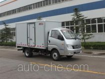 Foton BJ5046XXY-K1 box van truck