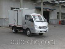 Foton BJ5046XXY-K5 box van truck