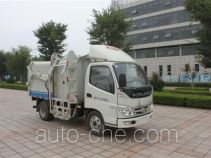 Foton BJ5046ZZZ-X2 self-loading garbage truck