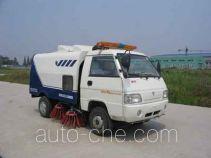 Foton Forland BJ5048T7BD5 street sweeper truck