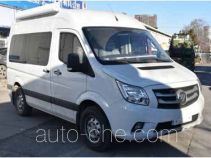 Foton BJ5048XDW-V1 mobile shop