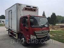 Foton BJ5048XLC-FE refrigerated truck