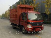 Foton BJ5049CCY-A9 stake truck