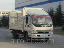 Foton BJ5041CCY-BB stake truck