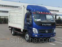 Foton BJ5049CCY-B1 stake truck
