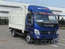 Foton BJ5049CCY-B5 stake truck
