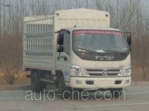 Foton BJ5049CCY-BF stake truck