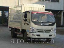 Foton BJ5049CCY-CB stake truck
