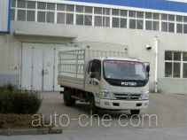 Foton BJ5049CCY-CG stake truck