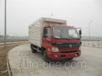 Foton BJ5049CCY-F4 stake truck