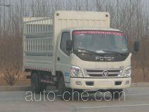Foton BJ5049CCY-BM stake truck