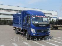 Foton BJ5049CCY-FK stake truck