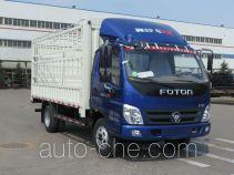 Foton BJ5049CCY-GA stake truck