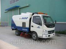 Foton Ollin BJ5049T7BD5-A street sweeper truck