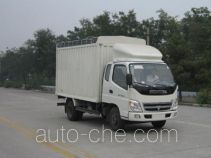 Foton Ollin BJ5049V7CEA-A5 soft top box van truck