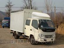 Foton Ollin BJ5049V7DD5-B2 soft top box van truck