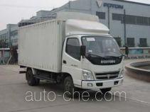 Foton Ollin BJ5049V7BD6-C2 soft top box van truck