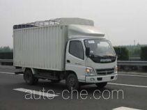Foton Ollin BJ5049V8BEA-A5 soft top box van truck