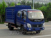 Foton BJ5049V8DEA-1 stake truck