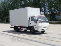 Foton BJ5049XBW-S1 insulated box van truck