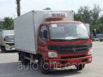 Foton BJ5049XLC-1 refrigerated truck