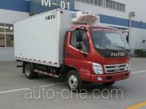 Foton BJ5049XLC-A7 refrigerated truck