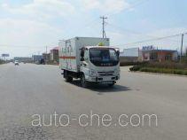 Foton BJ5049XQY-AC грузовой автомобиль для перевозки взрывчатых веществ